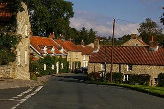 Wrelton - Image: Wrelton