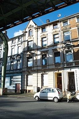 Eugen-Langen-Straße in Wuppertal