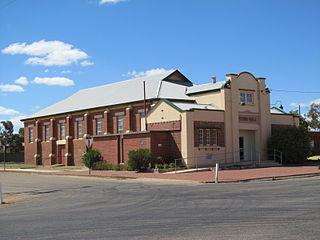Wyalkatchem, Western Australia Town in Western Australia