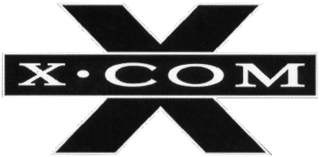 <i>X-COM</i> Video game series