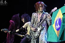 X Japan - Wikipedia