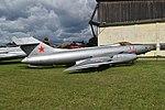 Yakolev Yak-27R '14 red' (39437445781).jpg