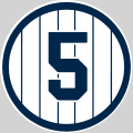 YankeesRetired5.svg