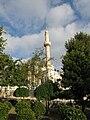 Yildiz Hamidiye Mosque, Istanbul 12.jpg