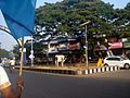 Yogasala Road Junction Kannur.JPG