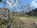 Yonago castle tetsugomon.JPG