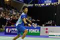 Yonex IFB 2013 - Quarterfinal - Lee Chong Wei vs Boonsak Ponsana 18.jpg