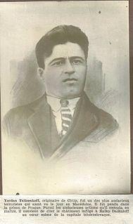 Yordan Tsitsonkov