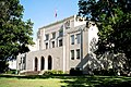 Young County courthouse in Graham, Texas.jpg
