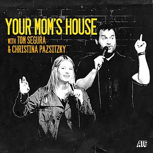 Your Mom's House - Your Mom's House iTunes Artwork