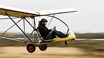 Youth gliding school Kaliningrad-flying up closeup.jpg