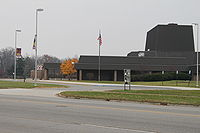 Ypsilanti High School