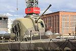 Ystad R142 Forum Marinum Bofors 57 mm 3.JPG