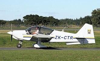 Alpha 2000 - R2160 Alpha Sport