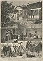 Zakład leczenia kumysem, w Kaskadzie pod Warszawą - (Rysował Ksawery Pillati) (58820).jpg