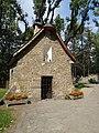 Zakopane Koscieliska Kaplica przy kosciele sw Klemensa02 A-1111 M.JPG