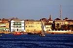 Zanzibar'daki Taş Şehir, Tanzanya