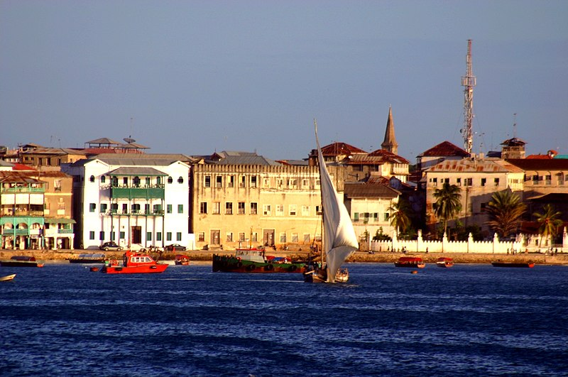 Αρχείο:Zanzibar from sea.jpg