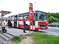 Zastávka Řepčická, autobus 5827 na lince 183.jpg