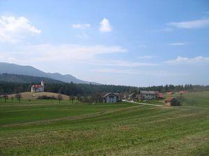 Zelše - Image: Zelse 1