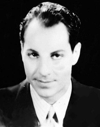 Zeppo Marx - Zeppo in 1931