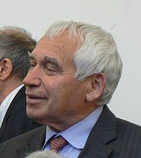 Zhelyu Zhelev President of Bulgaria