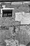 zijgevel papenstraat, detail - zwolle - 20230193 - rce