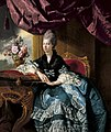Zoffany - Queen Charlotte, 1771, Royal Collection.jpg