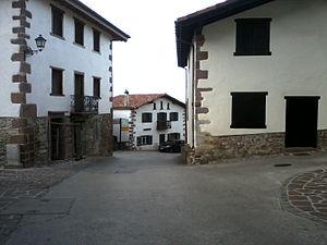 Zugarramurdi - Image: Zugarramurdi 1