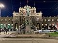 Zurich Hauptbahnhof ( Infosys Ank Kumar ) 06.jpg