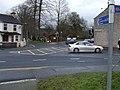 """Crossroads"", Mountjoy Road, Omagh - geograph.org.uk - 1083471.jpg"