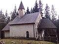 """""""Hannser-Kirche in Kranebitten"""" westlich von A-9346 Altenmarkt bei Glödnitz.jpeg"""