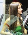 """ 12 - ITALY - Bologna motor show - ragazza immagine - showgirl 03.jpg"