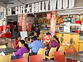 'Cafe Bollywood' - food court in Big Bazaar, Nashik.jpg