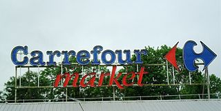 'Carrefour' sign (8808136930).jpg