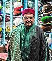 (اللباس التقليدي التونسي ( الجبة التونسية.jpg