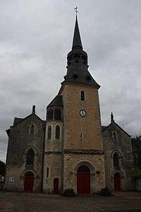 Église Saint-Pierre de Vallon-sur-Gée - Wikipédia takes Sablé (3).jpg