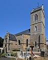 Église Saint-Pierre et Saint-Paul de Bréel. Vue sud-est.jpg