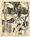 Émile Bernard Les Bretonneries Cover 1889.jpg