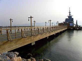 İnciraltı - İnciraltı Sea Museum