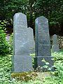 ŽH Bohostice, moderní náhrobky 01.jpg