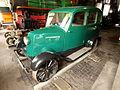 Železniční muzeum Výtopna Jaroměř inspection car pic2.JPG