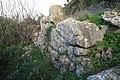 Αρχαία Λιμναία, δυτική πλευρά. - panoramio.jpg