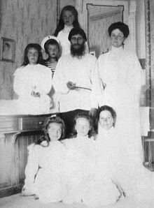 Grigori Rasputin Wikipedia