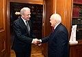 Συνάντηση ΥΠΕΞ Δ. Αβραμόπουλου με Πρόεδρο της Δημοκρατίας Κ. Παπούλια (8638057338).jpg