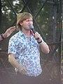 Андрей Рожков на концерте в Донецке 6 июня 2010 года 008.JPG