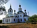 Ансамбль Троицкой церкви Улан-Удэ.JPG