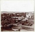 Архивное фото начала бывшей Бельской улицы, Комсомольская улица, 5, Вязьма.jpg