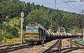 ВЛ80Р-1614, Россия, Красноярский край, станция Таёжный (Trainpix 215908).jpg