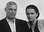 Василий Иванович Казаков с супругой Светланой Павловной на отдыхе в Сочи.jpg